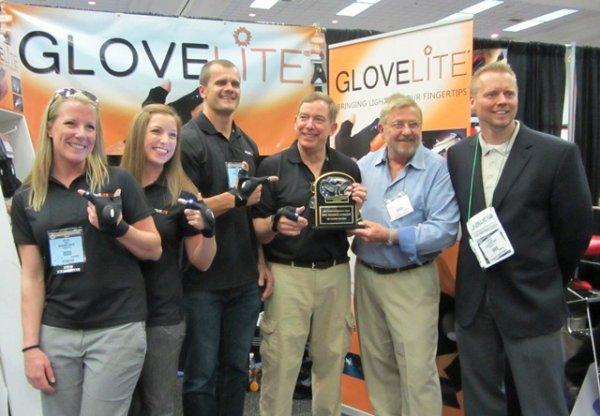 National Hardware Show Awards Ceremony