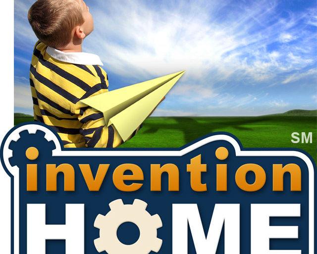 InventionHome emblem