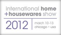 International Home + Housewares Show Logo