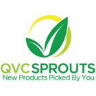 QVC Sprouts Logo