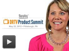 2012 DRTV Product Summit Gallery