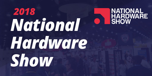 InventionHome Sponsors National Hardware Show's Inventors